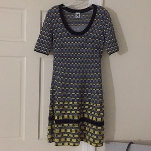 M Missoni Dress Size 42 (4-6 Reg)
